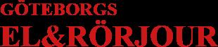 Göteborgs El & Rörjour logo