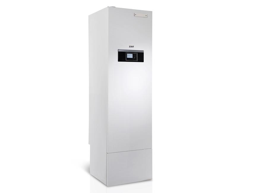 Ivt varmvattenberedare pris